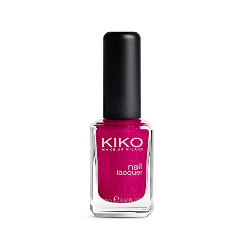 Kiko Make Up Milano Nail Lacquer esmalte uñas nº