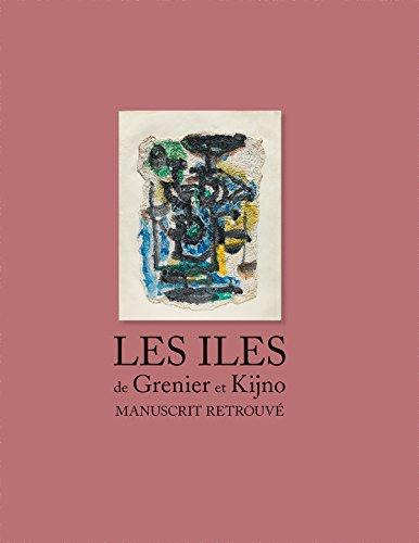 Les Iles - Grenier - Kijno