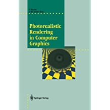 Photorealistic Rendering in Computer Graphics: Proceedings of the Second Eurographics Workshop on Rendering: Proceedings of the 2nd Eurographics Workshop on Rendering (Focus on Computer Graphics)