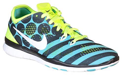 Nike Free 5.0+ verde
