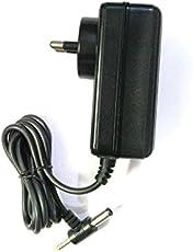 Generic 9V-1A Taravision Power Adaptor, Power Supply Ac Input 100-240V Dc Output 9 Volt 1 Amps
