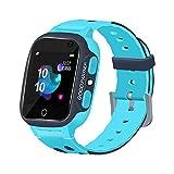 OPALLEY Smart Watch IP67 Wasserdichter Tracker Anti-Pulsmesser, Fitness-Armbanduhr mit Fitness-Tracker, Bluetooth-Sportuhr-Aktivitäts-Tracker-Schrittzähler, Schlaf-Montag