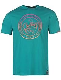 Hot Tuna - T-shirt - Homme bleu bleu