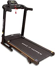 WELCARE Folding Treadmill IM5001 (1.5HP) - Electric Motorized Exercise Machine for Running & Walking [Easy