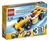 LEGO Creator - Super Racer - 31002 (Lego Creator 5702014971943) \