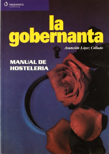 La gobernanta por ASUNCIÓN LÓPEZ COLLADO