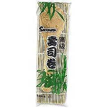 Sushi Roll Professional–Esterilla de bambú China 27x 27cm Matte