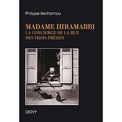 Madame Hiramabbi, la concierge de la rue des Trois-Frères