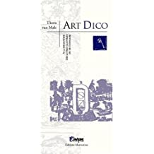 Art Dico: À la découverte de lettres illustrées du dictionnaire