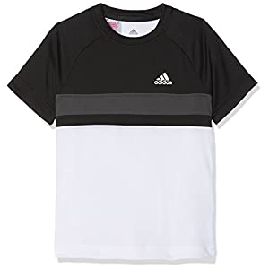 adidas Jungen Club Color Block T-Shirt