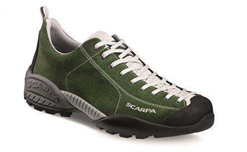 Scarpa Mojito GTX Chaussure de marche pour homme green olive