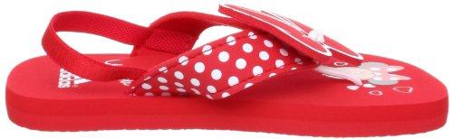Adidas Q20190 Disney Beach I Kids Summer Flip Flops Slipper Shoe B-Grade Size:27 Infa -