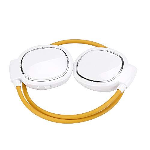 OPAKY In-Ear-Stereo-Ohrhörer mit Bluetooth-Ohrhörer Ohrhörer Kopfhörer Headsets, für iPhone, iPad, Samsung, Huawei,Tablet usw