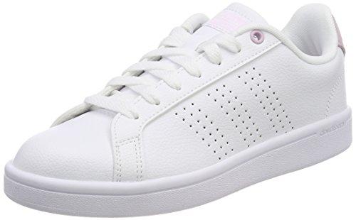 adidas Cloudfoam Advantage Clean, Baskets Femme