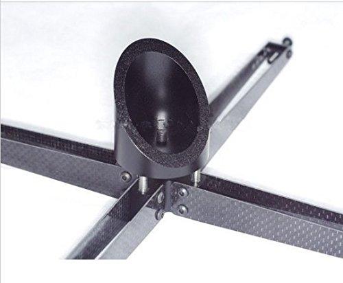 Gowe Newton reflector telescópico Spider W/secundario