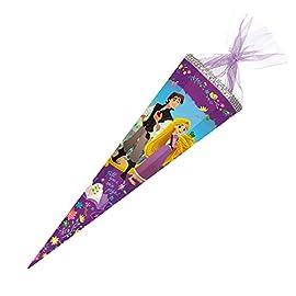 Nestler-6858536-Schultte-Disneys-Rapunzel-85-cm-6-Eckig