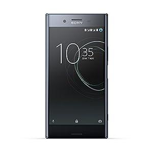 Sony Xperia XZ Premium Smartphone débloqué 4G (Ecran: 5,5pouces - 64 Go - Double Nano-SIM - Android) Noir