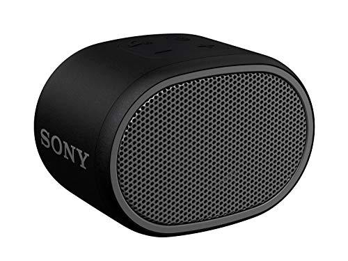 Sony SRS-XB01 Extra Bass Portable Wireless Speaker (Black)