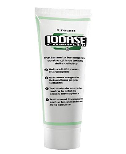 IODASE - CREMA COMPLEX 200 ML