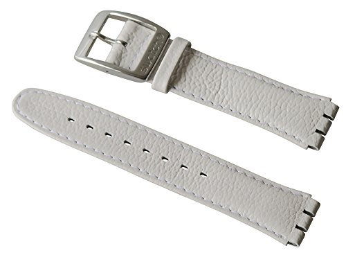 Original Swatch Irony Automatic Ersatzarmband