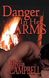Danger in Her Arms