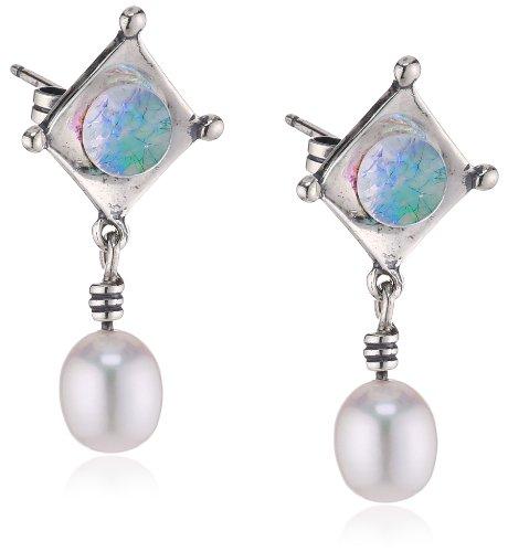 Trollbeads Zweifarbige Perle TAGEA-00054