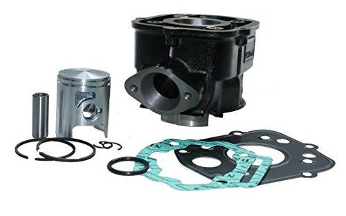 Zylinder Kit 50ccm LC wassergekühlt für Aprilia RS RX SX 50, Derbi GPR 50, Racing Senda DRD, Gilera RCR SMT D50B0 50
