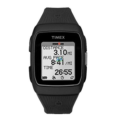 Timex IronMan GPS Black