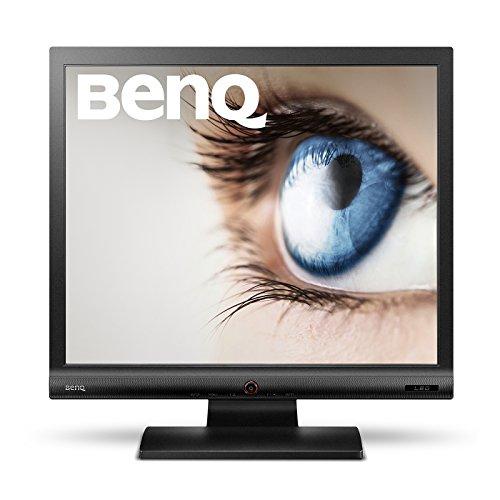 BenQ BL702A LED TN 17 -inch Monitor 1280 x 1024, 5:4, 1000:1, 12M;1, 5 ms, D-Sub - Black