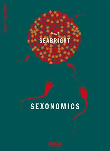 Sexonomics (Essai économie) par Paul Seabright