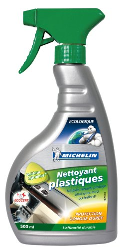 michelin-009280-ecologique-nettoyant-plastique-agrumes-500-ml