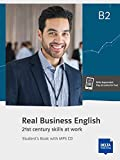 Real Business English B2. Student's Book + mp3-CD