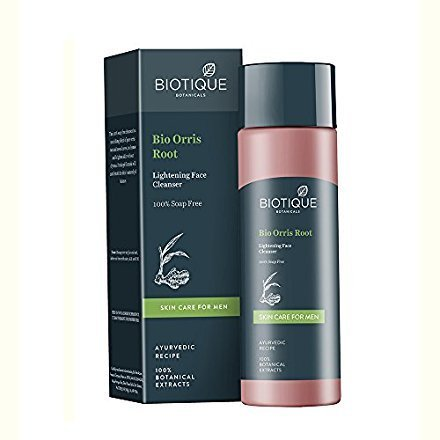 Biotique Bio Orris Root Face Wash (120ML)
