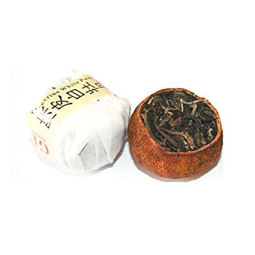 Croci Puer Shu (Cocinado) Té De Mandarina En Cáscara De Mandarina 500 g