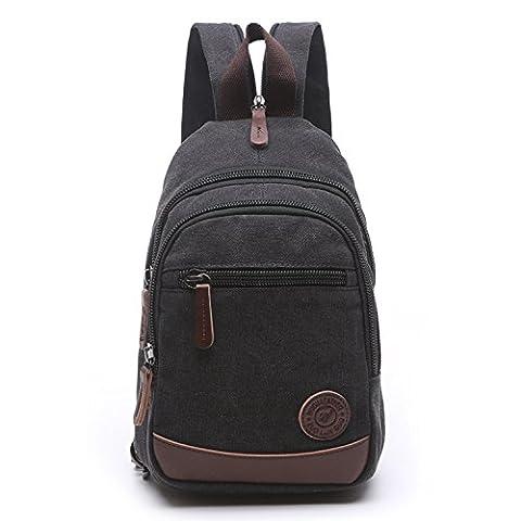 Outreo Damen Rucksack Backpack Schultaschen Mädchen Vintage Rucksäcke Klein Freitag Tasche Designer Daypack für Schöne Sport Bag