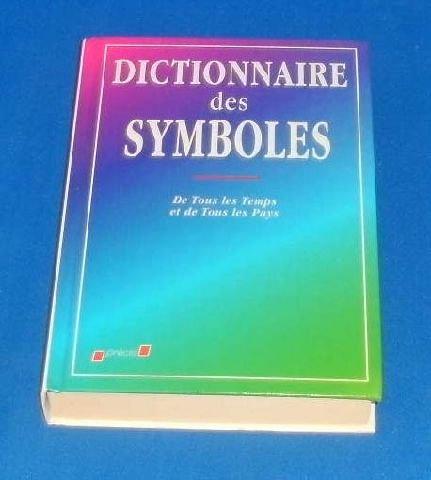Dictionnaire des symboles PDF Books