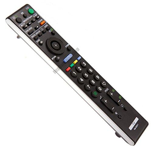 RMED011Télécommande de rechange pour Sony RM-ED011