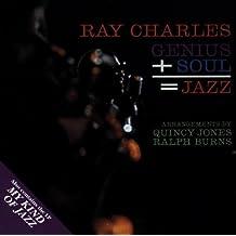 Genius+Soul=Jazz/ My Kind Of Jazz