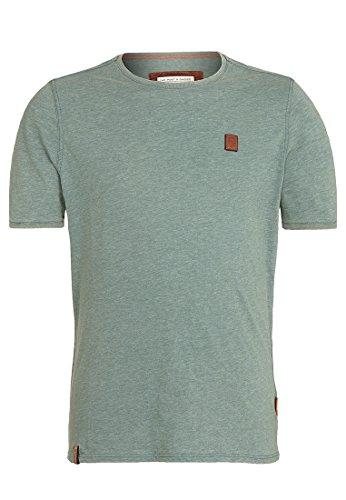 Herren T-Shirt Naketano Halim Trabando II T-Shirt