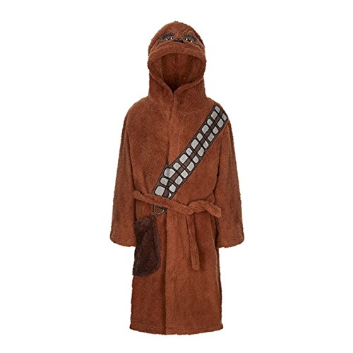 Avon Chewbacca Dressing Gown (Age 7-8)