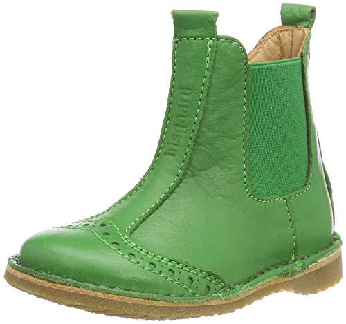 Bisgaard Unisex-Kinder 50238.119 Chelsea Boots Grün (Green 1001) 34 EU