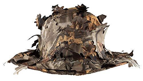Jack Pyke JHABUSHLEAF 3D Leafy Bush Hat (Large/XLarge) 3d Jack