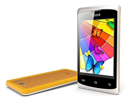 Surya Zook Key Pad Dual Sim Smart Phone