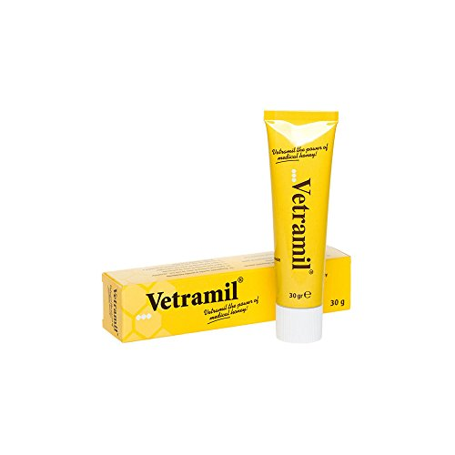 FATRO VetramilPomadaCicatrizante- 30 gr