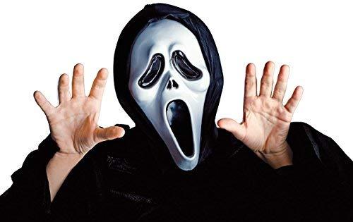 Folat Horror-Maske zum Überziehen