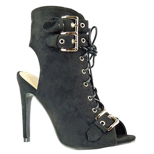 angkorly-damen-schuhe-stiefeletten-sandalen-stiletto-offen-schleife-metallisch-stiletto-high-heel-12