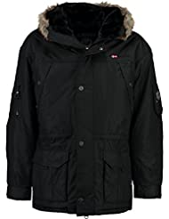 Geographical Norway Anaconda Parka Homme