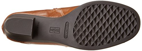 Aerosoles Lucky Ticket Synthétique Botte Tan