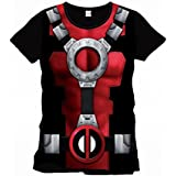 Deadpool Camiseta S