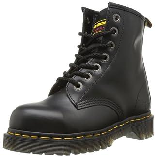 Dr. Martens Original 7B10, Unisex - Adult Boots 11